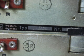 Set of 2 Western Germany Vintage Faders Type PII 5K/85 JDH-C2-D5-5678 NEW 5