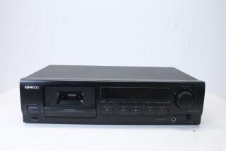 KX-3050 - Stereo Cassette Deck SHP-M-4039