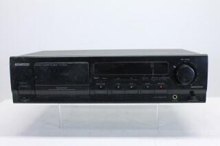 KX-3050 Stereo Cassette Deck SHP-N-3427 NEW