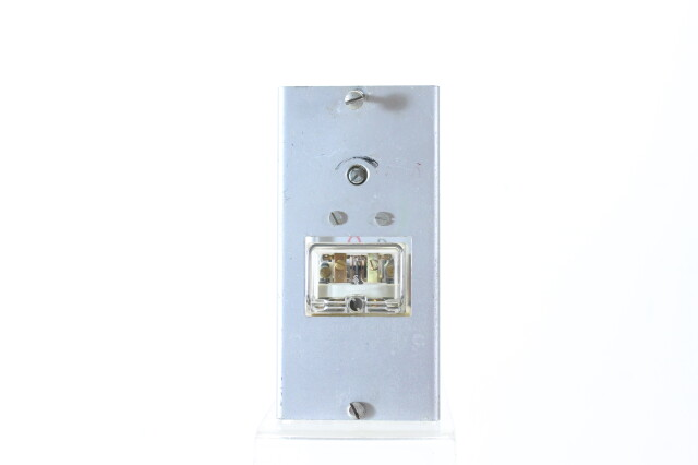 KL U 487 - Switching Module With Pot and Relais (No.2) KAY-OR-2-6743 NEW