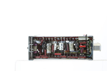 KL V 067 Tube Amplifier For Parts Or Repair KAY-OR-2-6722 NEW 5