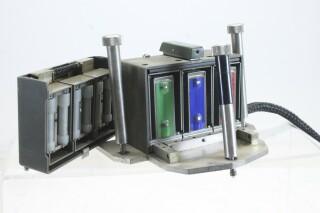 Klangfilm 35mm Video Recorder Head - CS139 KAY - OR-4-13428-BV