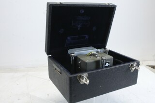 Klangfilm CS 133 16mm Recorder Head In Box With Spare Heads KAY OR-4-13429-BV