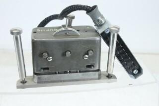 Klangfilm CS121a 16mm Recorder Head (No.2) KAY OR-4-13346-BV
