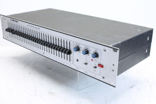 DN300 Graphic Equaliser (no.1) JDH-C2-RK20-5507 NEW 3