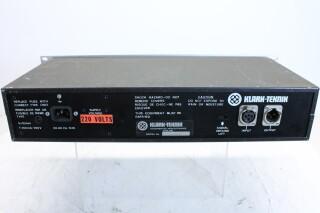 DN300 Graphic Equaliser (no.1) JDH-C2-RK20-5507 NEW 6