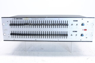 DN360 Dual Graphic Equaliser (no.1) JDH-C2-RK20-5504 NEW