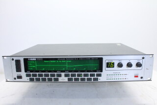 DN4000 Parametric equaliser + delay GHD-RK16-4436 NEW