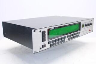 DN4000 Parametric equaliser + delay GHD-RK16-4436 NEW 2
