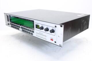 DN4000 Parametric equaliser + delay GHD-RK16-4436 NEW 3