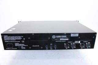 DN4000 Parametric equaliser + delay GHD-RK16-4436 NEW 6