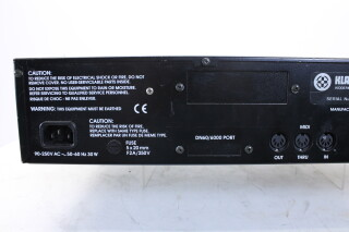 DN4000 Parametric equaliser + delay GHD-RK16-4436 NEW 7