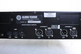 DN4000 Parametric equaliser + delay GHD-RK16-4436 NEW 8