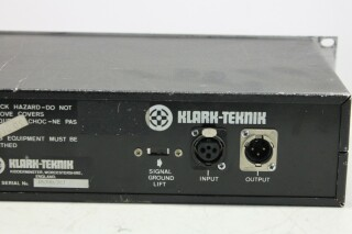DN300 - Single Channel 30 Band Graphic Equalizer PUR1 RK22-14297-BV 6