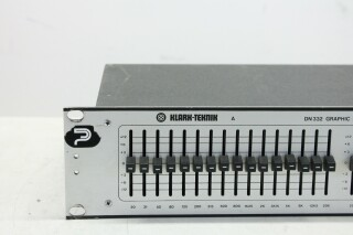 DN332 - Dual Channel 16 band Graphic Equalizer PUR1 RK22-14300-BV 2