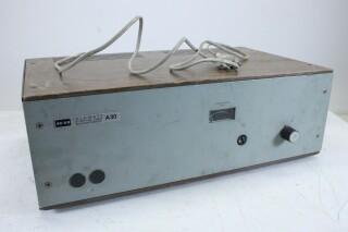 Telewatt A30 High Fidelity Mono Amplifier (No.2) KAY OR-13-13365-BV 2