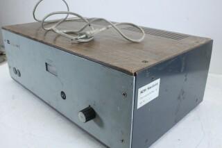 Telewatt A30 High Fidelity Mono Amplifier (No.2) KAY OR-13-13365-BV 6