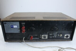 Telewatt A30 High Fidelity Mono Amplifier (No.2) KAY OR-13-13365-BV 7