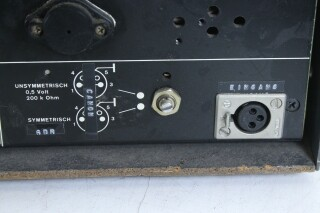 Telewatt A30 High Fidelity Mono Amplifier (No.2) KAY OR-13-13365-BV 10