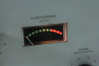 Telewatt E-120 - 100 V, 5 Channel Mono Mixing Amplifier KAY N-13627-bv 5