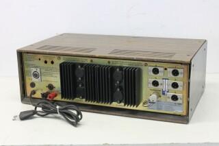 Telewatt E-120 - 100 V, 5 Channel Mono Mixing Amplifier KAY N-13627-bv 6