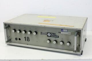 Telewatt E120e - 100 V, 5 Channel Mono Mixing Amplifier (No.3) KAY OR-14-13633-bv
