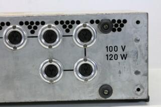 Telewatt E120e - 100 V, 5 Channel Mono Mixing Amplifier (No.3) KAY OR-14-13633-bv 9