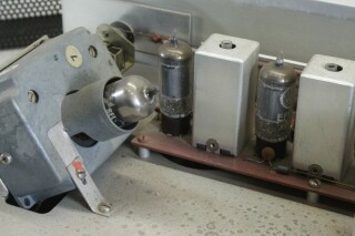 FM-10 Vintage Tube Tuner KAY OR-13-13427-BV 6