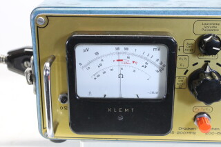 Antenna Test Device AT600M 45-225 MHz, 200-600 MHz HEN-OR-11-4409 NEW 4