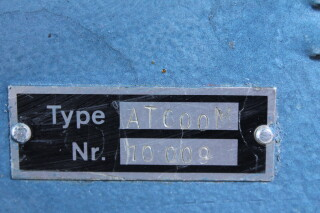Antenna Test Device AT600M 45-225 MHz, 200-600 MHz HEN-OR-11-4409 NEW 7