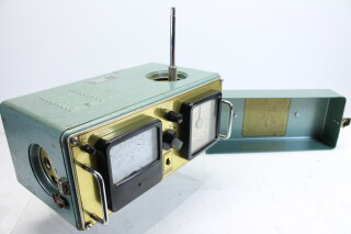 Antenna Test Device AT800MS 30-95 MHz, 85-230 MHz, 230-450/460-900 MHz HEN-OR-12-4410 NEW