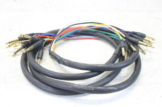 Multicore Cable Snake Jack (3 Meter) EV-KM3-4606 NEW