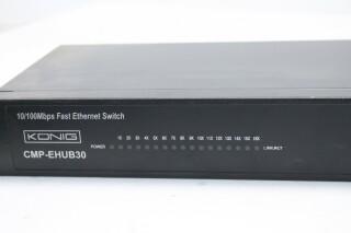 CMP-EHUB30 Fast Ethernet Switch (No.3) PUR-RK-20-14309-BV 2