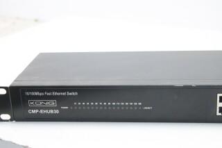 CMP-EHUB30 Fast Ethernet Switch (No.4) PUR-RK-20-14310-BV 4