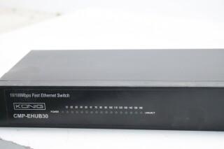 CMP-EHUB30 Fast Ethernet Switch (No.5) PUR-RK-20-14311-BV 5