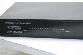 CMP-EHUB30 Fast Ethernet Switch (No.7) PUR-RK-20-14313-BV 2