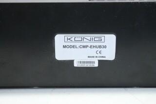 CMP-EHUB30 Fast Ethernet Switch (No.8) PUR-RK-20-14326-BV 6