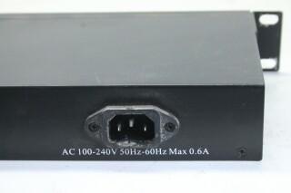 CMP-EHUB30 Fast Ethernet Switch (No.2) PUR-RK-20-14314-BV 3
