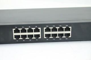 CMP-EHUB30 Fast Ethernet Switch (No.2) PUR-RK-20-14314-BV 4