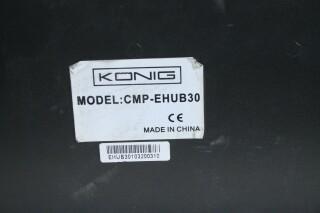 CMP-EHUB30 Fast Ethernet Switch (No.2) PUR-RK-20-14314-BV 5