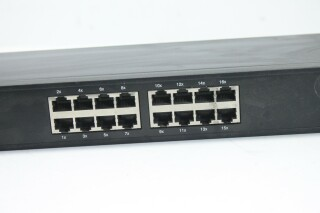 CMP-EHUB30 Fast Ethernet Switch PUR-RK-20-14306-BV 6