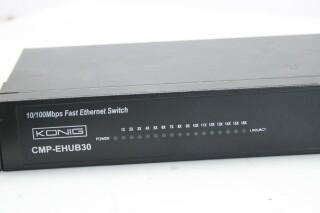 CMP-EHUB30 Fast Ethernet Switch (No.2) PUR-RK-20-14308-BV 3
