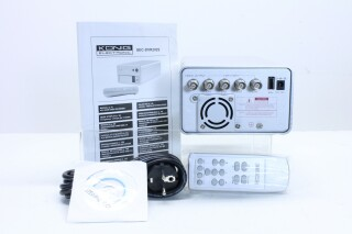 4 channel HDD Recorder with remote nr1 F-11521-BV 1