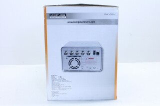 4 channel HDD Recorder with remote nr1 F-11521-BV 3
