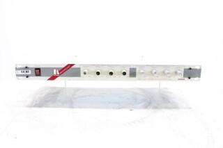 4208 Broadcast 8 channel Balancing unit/Audio transcoder JDH-C2-RK23-5916 NEW