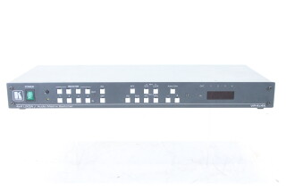 4x4 UXGA Audio Matrix Switcher (No. 1) JDH-C2-RK-19-5499 NEW