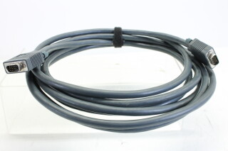 15-pin C-GM/GM-15 VGA Cable 4.60m no. 7 HVR-KM2-3908