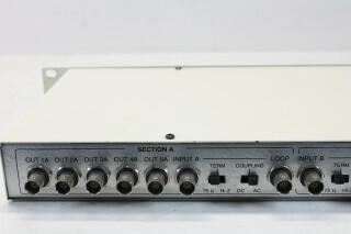 1010 Video Distributor HER1 ORB-2-13828-BV 5