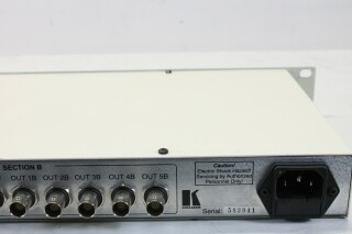 1010 Video Distributor HER1 ORB-2-13828-BV 6