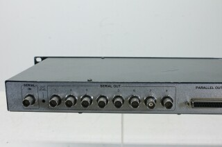 SD-7108 - Serial Video Distribution Amplifier HER1 RK-14-13849-BV 5